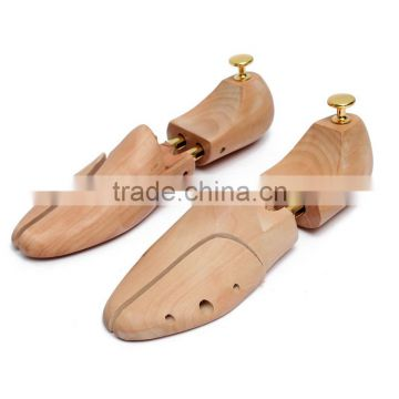 2016 New Arrival Best Price 1 Pair Wooden Shoes Tree Stretcher Shaper Keeper EU 35-46/US 5-12/UK 3-11.5