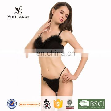 High Quality Hot Womens Night Dress Underwear Sexy Lingerie Set