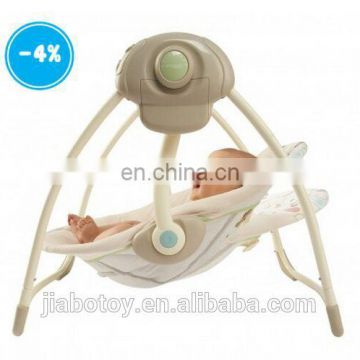 Baby bouncer rocker with toysFolElectric Baby Swing chair baby bouncer with 6 swing functions Ading chair