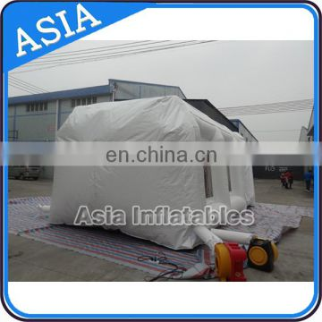 car painting room Factory price workstation spray tan booth