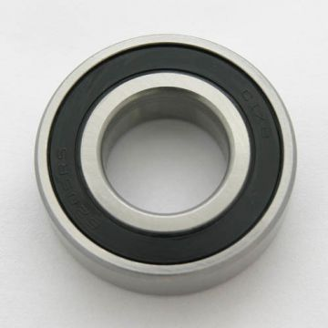 Black-coated Adjustable Ball Bearing 32219 8*19*6mm
