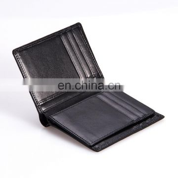Experienced Supplier Good Handmade Imperial Leather Men Wallet