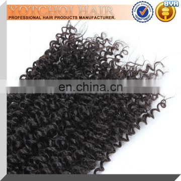 Alibaba Express Wholesale Unproecssed 100% Virgin Girl Sexy Image Kinky Curl Sixe Girl India hair wigs