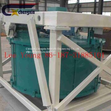 cement feeder rotor scale rotor weighting feeder