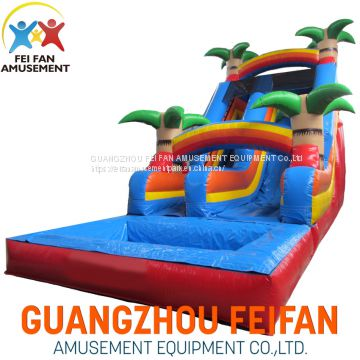 Good Inflatable Bouncy Castle