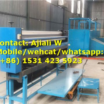 Evaporative Cooling Pad Production Line Machinery