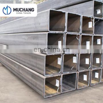 Prime Quality China supplier Square and Rectangular Steel Pipe