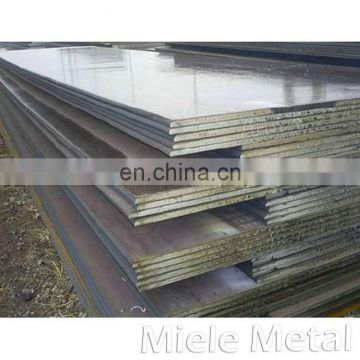 3/8 3/4 1 2 inch carbon steel plate sheet