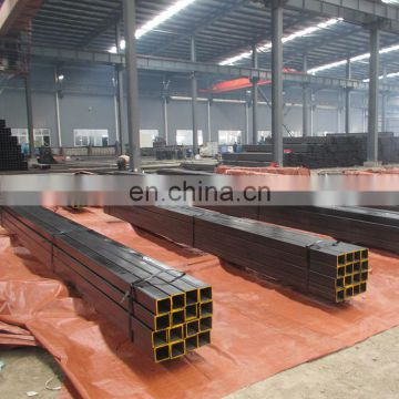 astm a500 grade b steel pipe factory price