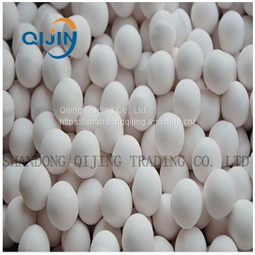 High quality ground ceramic balls with various alumina content
