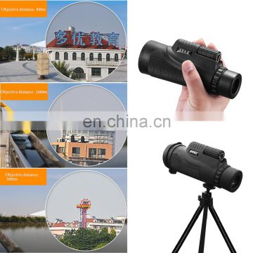 Hot sale outdoor monocular telescope