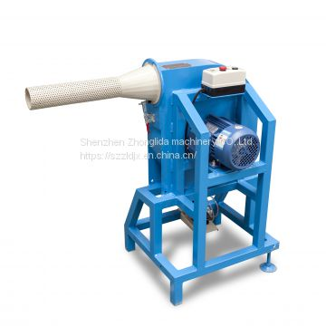 The best quantity toys pillow fiber cotton textile machine