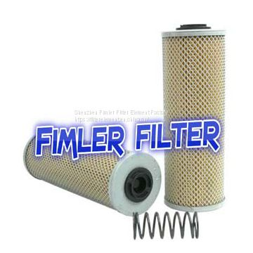 BERRYFRANCE FILTER 4102506,4102509,4102536 Hydraulic oil Filter