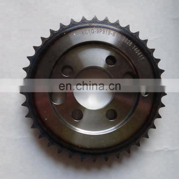 6C1Q 9P919 BA for genuine part transit V348 Oil pump sprocket chain