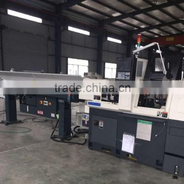 automaitic high precision cnc machine BS205