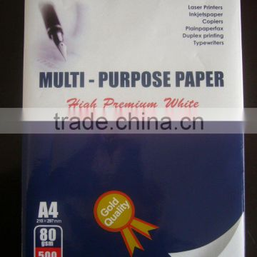 Bagasse A4 Copy Paper of Treeless Paper from China Suppliers - 144139516