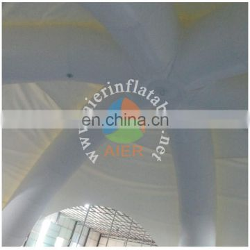 5M or 8M diameter party tent event tent inflatable tent