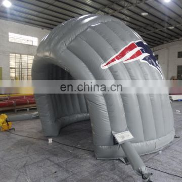 Helmet Inflatable Tent for Sports Event