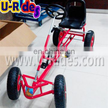 Hot sale in go kart Car and Inflatable Rack Track(U-BR-028)