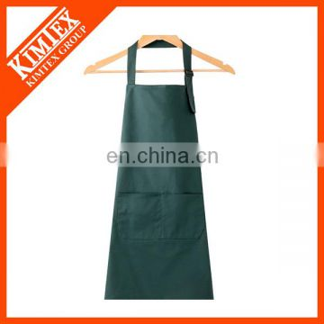 2017 Custom Lead Apron in Garden Manufacturer---Kimtex