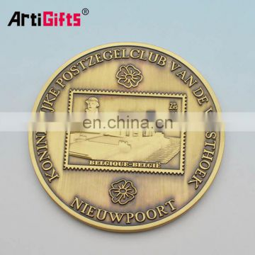 Manufactory production rare commemorative antique coin