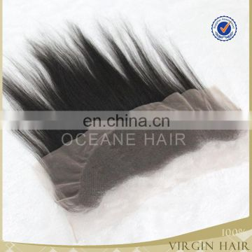 wholesale virgin brazilian hair closure full lace frontal closures