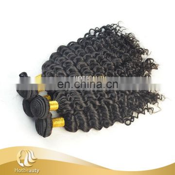 For Black Women Deep Wave Hair Extensions Full length thick bottom