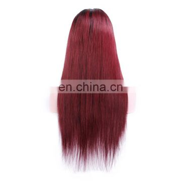 Aliexpress hair wigs 99j lace front wig