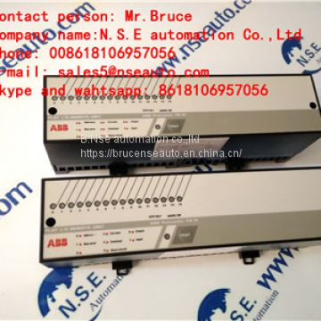ABB DO880 Elecrical Engineering  PLC and I/O systems Processor Unit Purchase or Repair Speetronic MKVI High-end