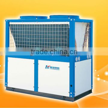 Air source high temperature hot water heat pump for radiator heating 17.8kw CE Appoval/ EN14511