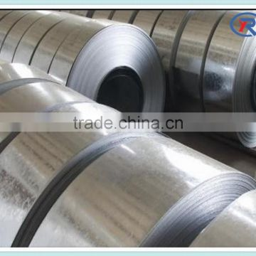Hot Rolled/galvanized Steel Coil/ HRC SS400 Q235 ST37 China manufacture