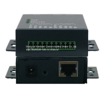 2 channel RS485 Serial to Ethernet Converter Console server