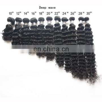 Faceworld hair Body Wave 8a Grade 100% Human Bundles Peruvian Virgin Hair