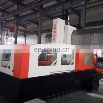 CNC Machine Center Middle Size Gantry CNC Milling Machine