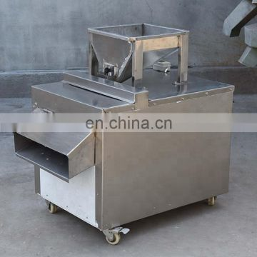Used peanut cashew nut cutting slicer machine for cookies