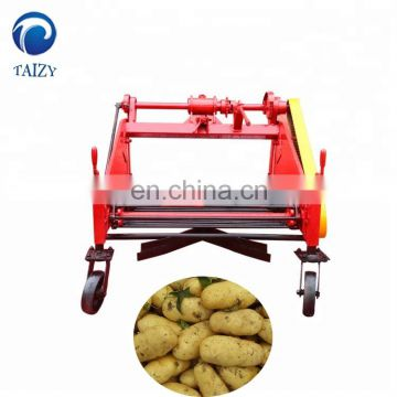 peanut combine harvester machine