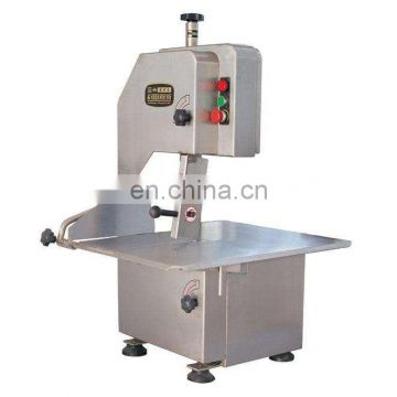 Energy Saving Popular Profession stainless bone saw frozen meat cutting machine
