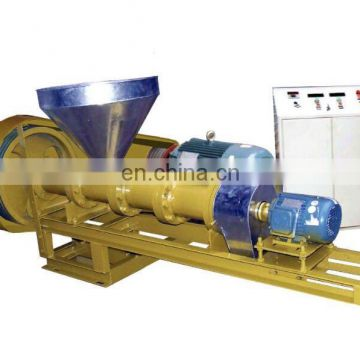 Fish feeder pellet forming machine /  pet feed  pellet forming machine on sale