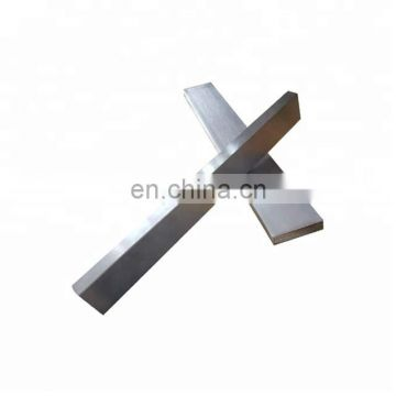 hot sale 304 201 202 316 316L stainless steel flat bar