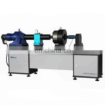 NZA-10000 coefficient of friction testing machine friction index analyzer