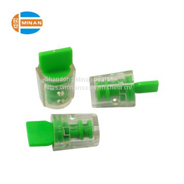 MA - MS 7004  twist tight Tamper evident security meter seal for energy meter