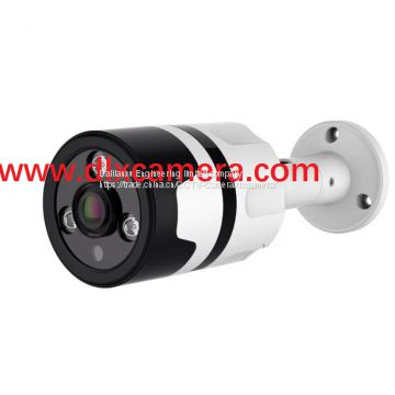 Outdoor Weather-proof 720p 1280x720p 1Mp Panoramic Wireless WI-FI IP IR Bullet Camera with SD card slots