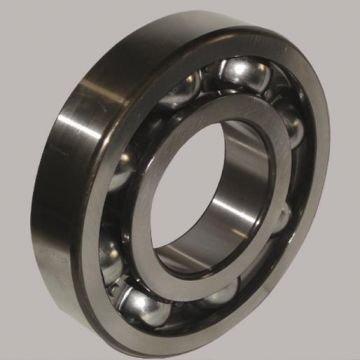 Chrome Steel GCR15 6306ETN9 2Z,6306ETN9 2RS1 High Precision Ball Bearing 45mm*100mm*25mm