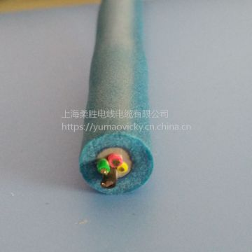 Underwater Floating Cable