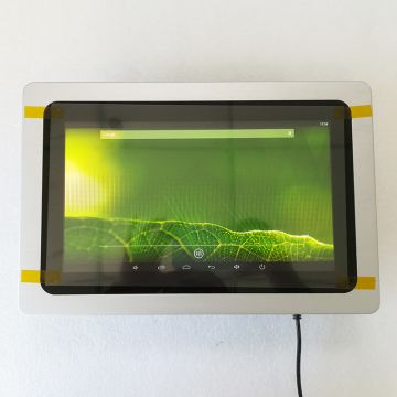 45W 10.1 Inch Rugged Android Tablet PC 1366x768 2GB 8GB For Industrial Automation