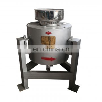 Taizy oil production line equipment edible oil filter/centrifugal oil filter machine