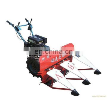 Best Price Commercial  grain wheat/rice/hay reaper binder harvester 4k-50 with 50cm working width