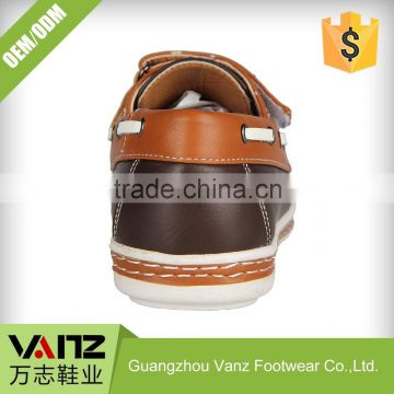 Children Comfortable Top Quality Boat Shoes