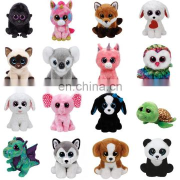 Hot Sell Amazing Stuffed Plush Toys TY Beanie Boos