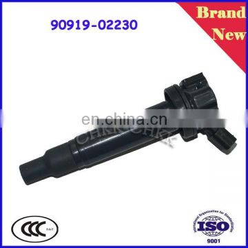 Universal Auto parts Spark Plug Ignition Coil/ Ignition Coil for 90919-02230+